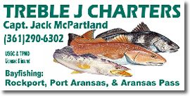 Capt. Jack specializes in wade fishing with artificials,Flounder Fishing, Capt. Jack has been fishing the Texas coast for over 30 yrs.